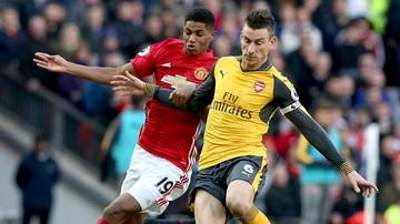 2016-11-19 Hit tylko z nazwy. Arsenal wymęczył punkt na Old Trafford