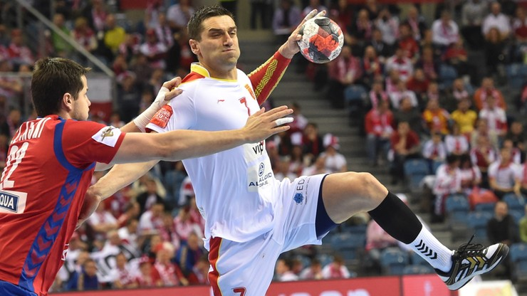 Macedońskie media: Złoty gol Manaskowa
