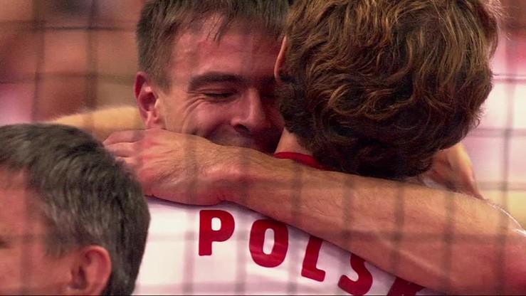 Złoty sen: Polska - Francja