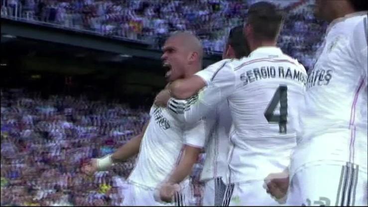 Podsumowanie europejskich zmagań: El Clasico dla Realu, Bayern traci punkty