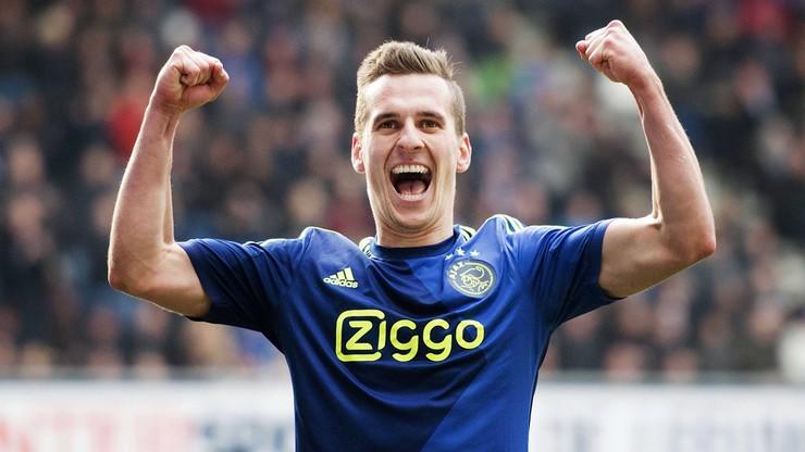 Polskie starcie w Eredivisie! Transmisja meczu Ajax - NEC w Polsacie Sport Extra