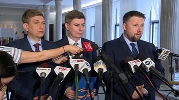 Kierwiński: komisja weryfikacyjna to
