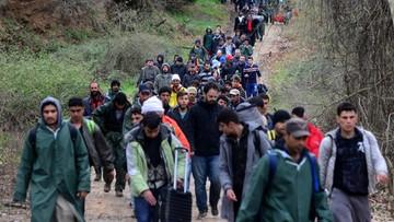 15-03-2016 13:40 Norwegia przedłużyła kontrole graniczne do 13 kwietnia