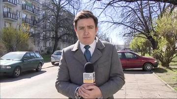 Nożownik z Wrocławia - nie wiedział, dlaczego atakuje auta