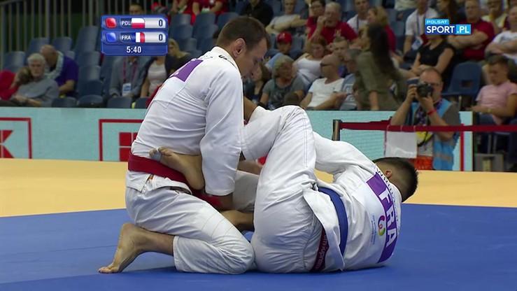 2017-07-28 TWG: Minimalna porażka Poloka w finale