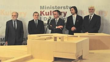 09-02-2016 13:40 Podpisano umowę na projekt wystawy stałej Muzeum Józefa Piłsudskiego
