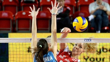 2017-07-21 World Grand Prix: Polska - Kazachstan. Transmisja w Polsacie Sport i Super Polsacie