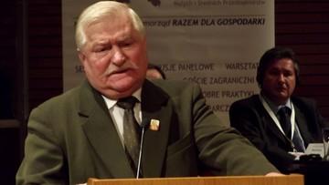 03-02-2016 14:04 Zamieszanie wokół debaty w IPN na temat Lecha Wałęsy