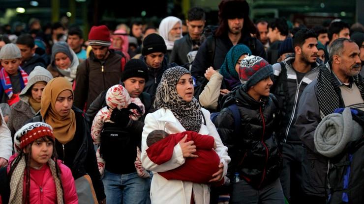 Czerwony Krzyż: kolejna fala uchodźców z rejonu Aleppo