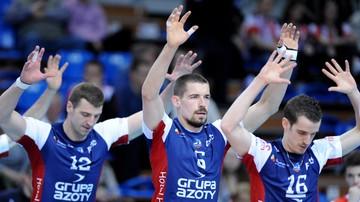 2016-11-20 Polskie kluby poznały rywali w siatkarskiej Lidze Mistrzów
