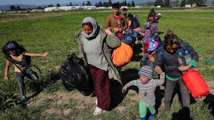 Od wtorku przybyło do Europy ok. 6 tys. migrantów, niemal wszyscy do Włoch