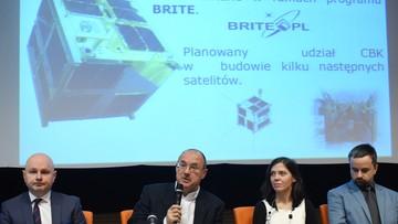 21-03-2016 12:35 Polska buduje pierwszego satelitę użytkowego SAT-AIS-PL. Na orbitę trafi około 2020 r.