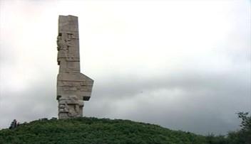 Rocznica wybuchu II wojny światowej na Westerplatte bez prezydenta