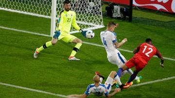 Słowacja - Anglia: Skrót meczu Euro 2016 (WIDEO)