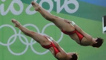 10-08-2016 11:19 Zielona woda w basenie olimpijskim. Organizatorzy szukają przyczyny