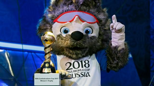 MŚ 2018 - kibice zwolnieni z posiadania wiz do Rosji