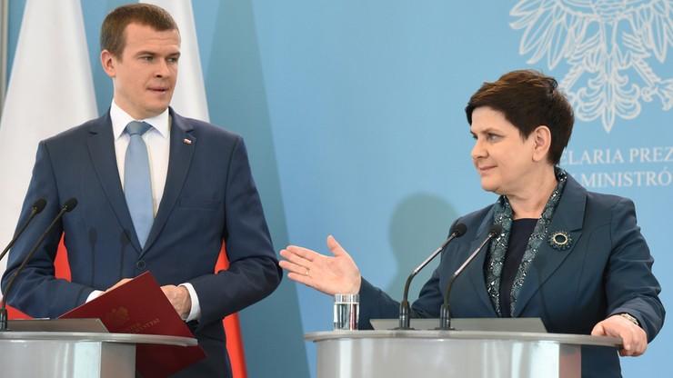 Witold Bańka przedstawicielem Europy w Komitecie Wykonawczym WADA