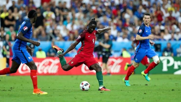 Portugalia - Francja: Skrót finału Euro 2016 (WIDEO)