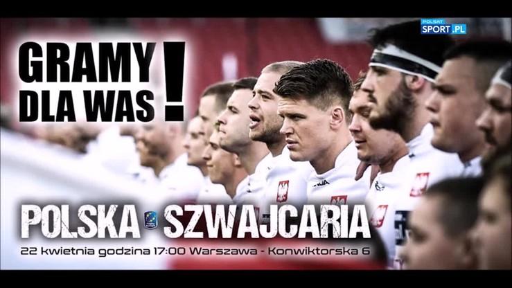 Polska - Szwajcaria. Zapowiedź meczu
