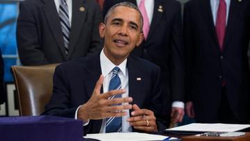 25-02-2016 05:10 Obama powściągliwy w ocenie szans na rozejm w Syrii