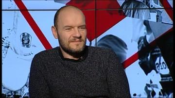 """Aktor ze """"Smoleńska"""" o filmie: szkoda, że tak wyszło"""
