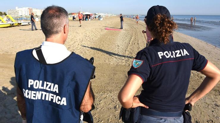 ANSA: zaatakowani w Rimini turyści zostaną przesłuchani przez polskich i włoskich śledczych