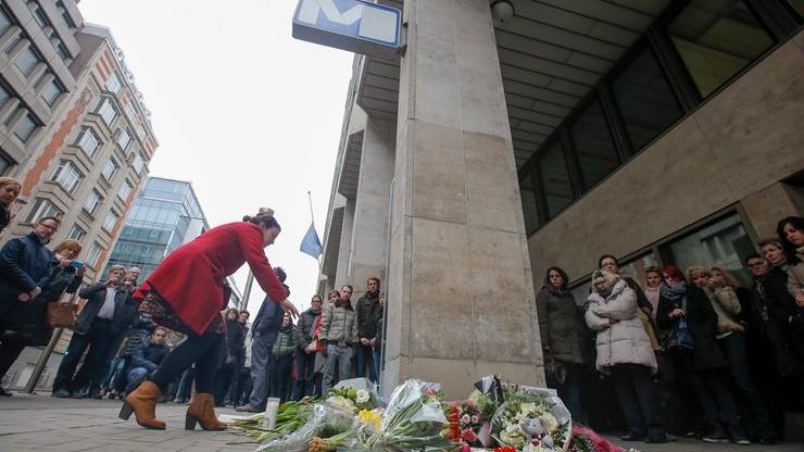 W piątek ostatnie pożegnanie Polki, która zginęła w zamachu w Belgii