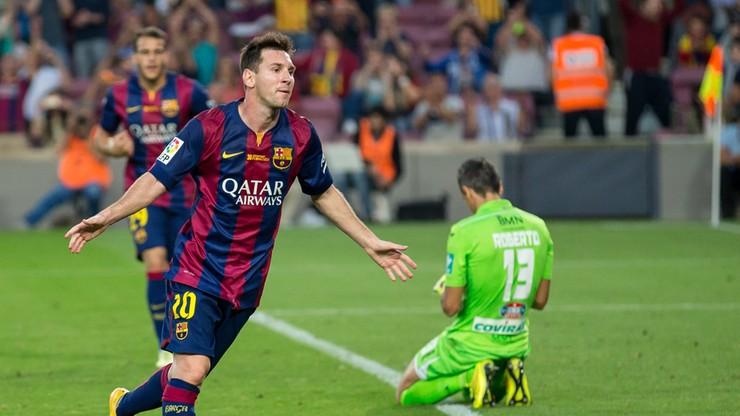 Messi może przenieść się do Premier League. Warunek to szokująca tygodniówka