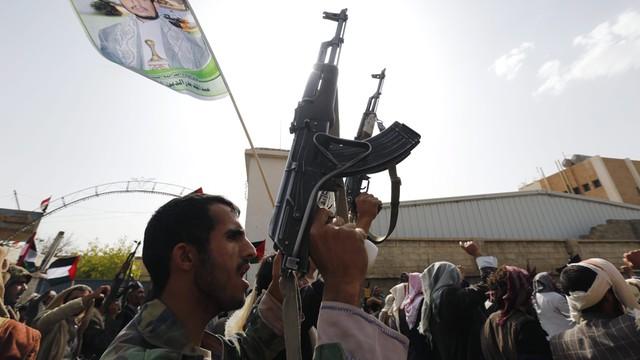 Rozejm w Jemenie przerwany - bombardowania Arabii Saudyjskiej