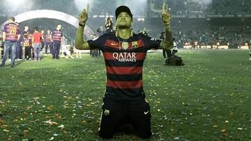 14-06-2016 05:48 Barcelona zaakceptowała karę w związku z transferem Neymara