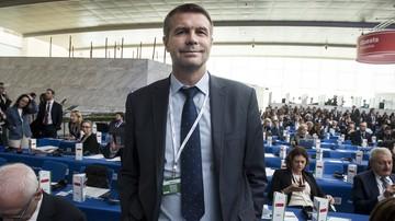 2015-11-08 Bogdan Wenta: Budujmy podstawy przed mistrzostwami świata w 2023 roku!