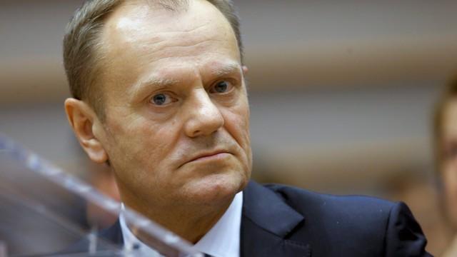Druga kadencja Tuska może zależeć od kalkulacji partii europejskich