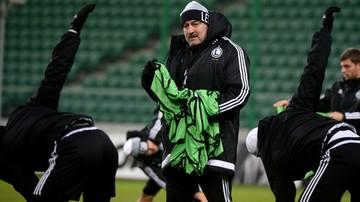2015-11-25 Legia z FC Midtjylland bez Pazdana, Kuciaka i Rzeźniczaka