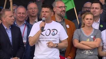 Petru: jesteśmy w stanie stworzyć wspólną koalicję wyborczą
