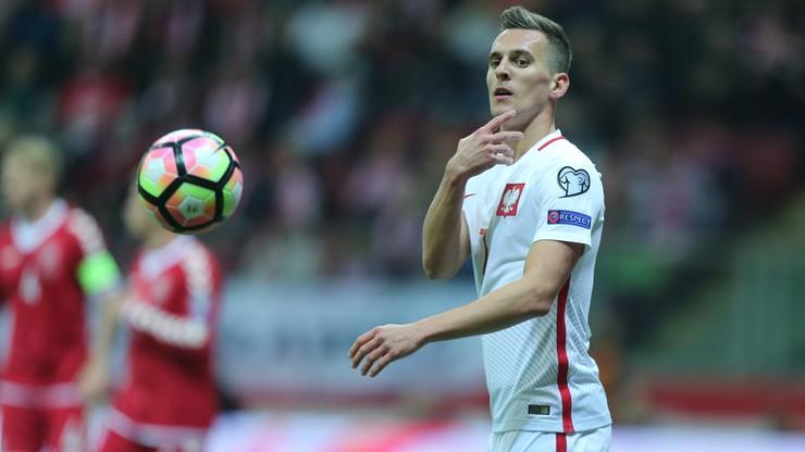 Dorna ogłosił powołania z lig zagranicznych na EURO U-21