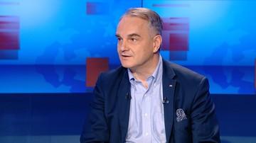 """21-07-2016 20:06 """"Nie ma za czym tęsknić"""" - Pawlak o sytuacji w polskiej polityce"""