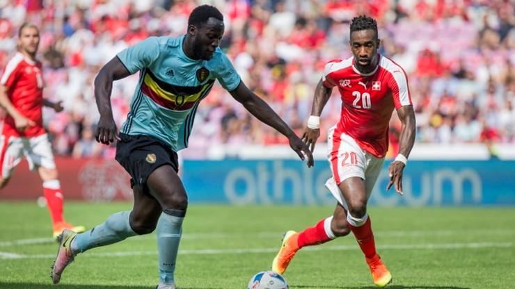 Belgia pokonała Szwajcarię w meczu finalistów Euro 2016