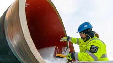 14-12-2016 17:02 Szef Gazpromu: dwie nitki gazociągu Nord Stream 2 do końca 2019 r.