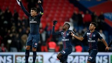 2017-01-12 PSG w półfinale Pucharu Ligi Francuskiej. Krychowiak znowu poza kadrą!