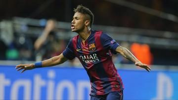2016-12-20 Barcelona uniknie procesu, sąd uznał ugodę ws. Neymara