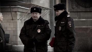Podejrzany o pornografię dziecięcą Krzysztof P. zatrzymany w Petersburgu