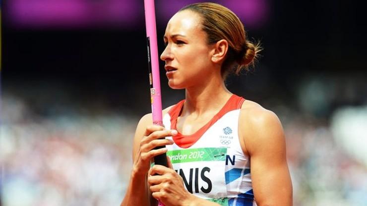 Mistrzyni olimpijska w siedmioboju wznowiła treningi
