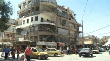 """19-09-2016 17:28 Asad zarzuca USA """"agresję"""". ONZ chce przesłuchiwać uchodźców"""