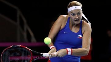 2016-12-21 Kvitova nie zagra przez pół roku