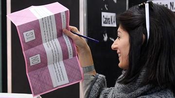 2016-12-04 Włoskie referendum może być nieważne? Wszystko przez oszukane ołówki