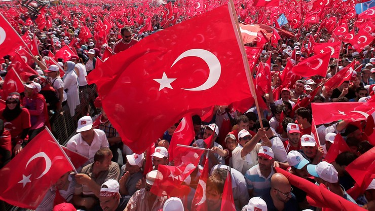 """""""Ankara cenionym sojusznikiem"""". NATO reaguje na spekulacje o roli Turcji"""