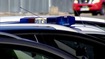 27-04-2017 10:55 Wypadek na Opolszczyźnie. Autobus z dziećmi zderzył się z autem osobowym