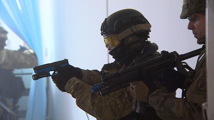 Ponad połowa Polaków obawia się terroryzmu w kraju