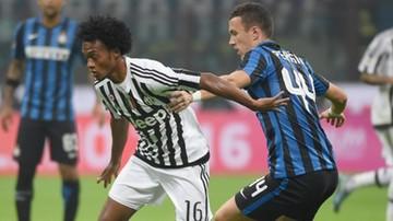 2015-10-18 Szlagier Serie A bez goli. Inter Mediolan i Juventus Turyn podzieliły się punktami