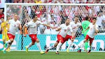 """21-06-2016 22:33 """"Dobra robota, Polsko"""". Russell Crowe gratuluje Polakom"""